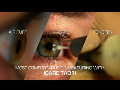 Product Overview: See the difference Icare makes