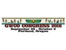 GWCO Congress 2016