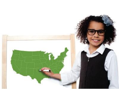 Prevent Blindness Releases Children's Vision Health Report