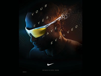 Nike Vision Unveils Spring 2016 Running Collection