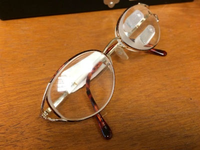 Researchers Design New Eyeglasses to Help Patients with Hemianopia