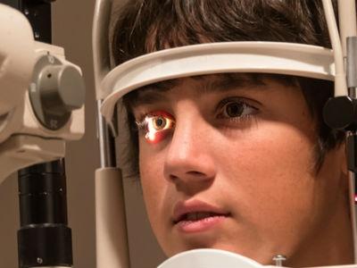 american optometric association pediatric guidelines