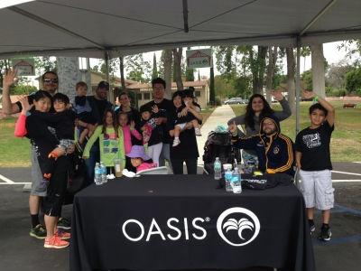 OASIS Medical Gives Back at Fundraiser for Blind Children's Learning Center