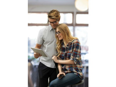 FGX International Launches New Foster Grant Eyezen Glasses