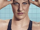 Olympic and Paralympic Swimmers Team Up to Help Swim for Sight