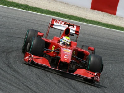 Luxottica Forms Sponsorship Agreement with Ferrari