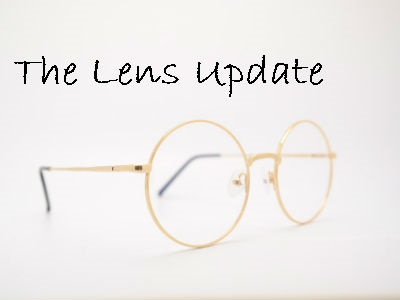 The Lens Update — August 1, 2016