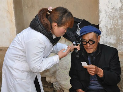 Essilor Joins Business Call to Action to Help Provide Eye Care to Underserved Regions