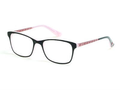 Guess Eyewear Creates Special Edition Frames for The Get In Touch ...