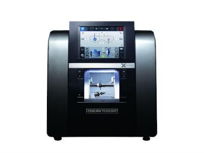 Coburn Technologies Introduces HPE-8000X Expert Edger