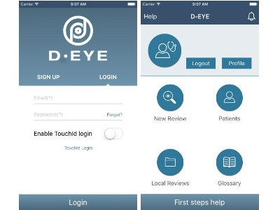 D-EYE Launches App Version 2.0
