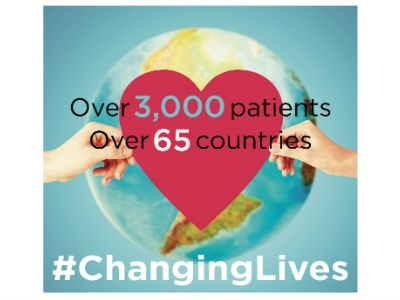 x cel specialty contacts continues changinglives campaign