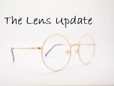 The Lens Update — October 25, 2016