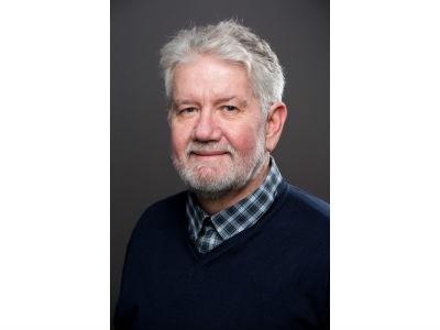 IU Optometry Professor Receives Distinguished Service Award
