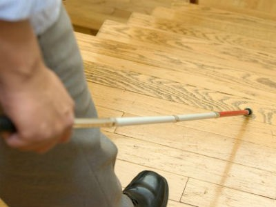 Study Finds Home-Based Rehab Can Help Those with Low Vision