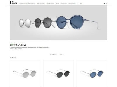 Safilo Renews Dior Licensing Agreement, Ends Contract with Céline