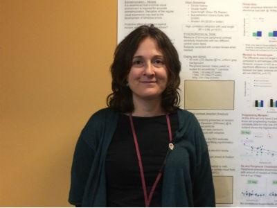 NECO Professor Named AAO Career Development Awardee