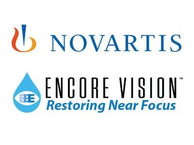 Novartis Acquires Encore Vision