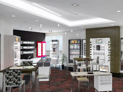 Eye Designs Group Opens Southern CA Showroom