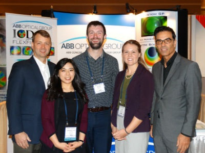 ABB Optical Group, Paragon Vision Sciences Announce Optometry Student Challenge Winners