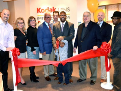 Signet Armorlite Opens KODAK Lens Location in St. Louis