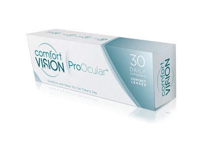 Comfort Vision Announces Distribution Agreement with WVA