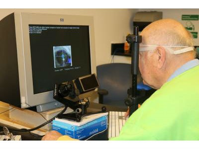 Visual Training Developed by URMC Helps Stroke Patients Regain Basic Sight
