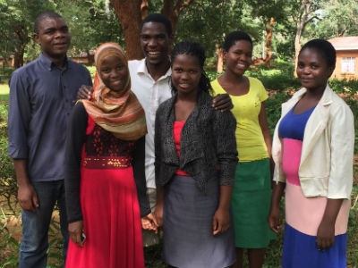 Essilor, Optometry Giving Sight Award Student Loans to Optometry Students in Africa