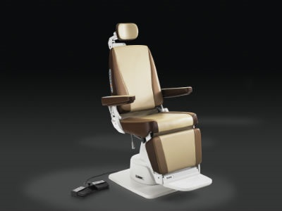 Reliance Medical Launches Premiere Collection Exam Chairs