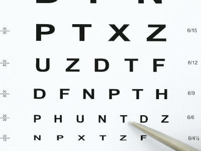 Researchers Discover Visual Illusion Can Help Enhance Visual Acuity
