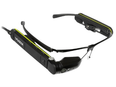 Wounded Warrior Project Offering Vuzix Smart Glasses to Help Veterans with Low Vision