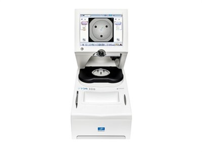 PRO-B 300 Blocker Lens Finishing System Released by Essilor Instruments