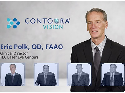 Watch Video: Alcon CONTOURA® Vision