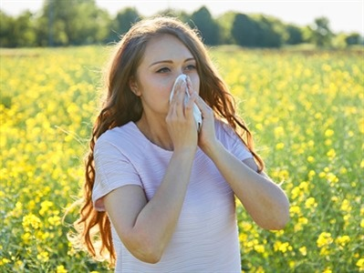 The 2020 Spring Allergy Season Is Here: 3 Takeaways for Optometrists