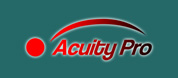 Acuity Pro Booth #312