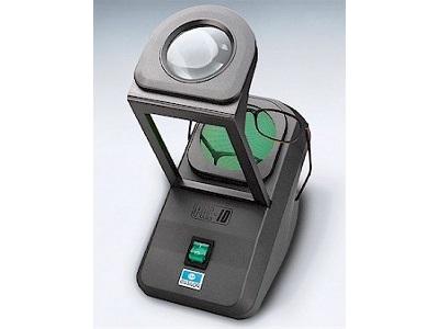 Essilor - Progressive Lens Engraving Identifier from Essilor Instruments USA
