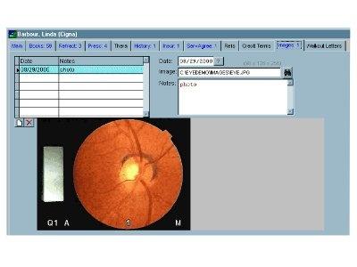 Eyecom² from HealthLine Systems