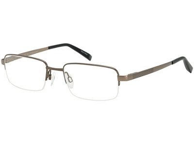 Titanium Eyeglass Frames Made In Usa : CHARMANT-TITANIUM PERFECTION Eyeglass Frames from Charmant ...