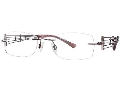 CHARMANT Z Eyeglass Frames from Charmant USA, Inc.