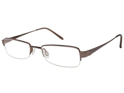 ELLE Eyeglass Frames from Charmant USA, Inc. - Product Description ...