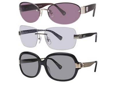 Coach Eyeglass Frames Luxottica : Coach Eyewear from Luxottica Group - Product Description ...