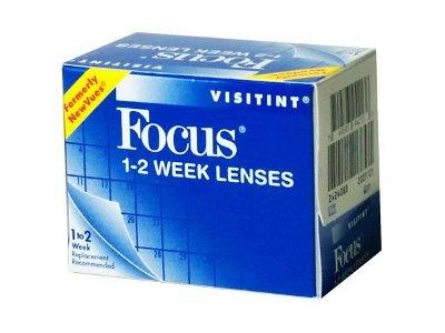 Focus 1-2 Week Lenses