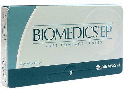 Biomedics EP Contact Lens