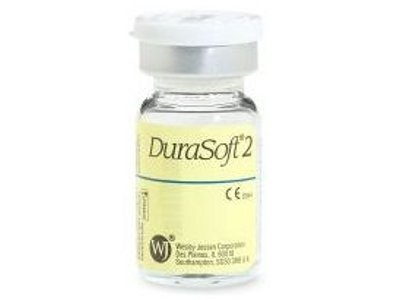 Durasoft 2 Colors for Light Eyes from CIBA Vision