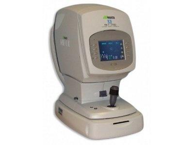 M3 Automatic Refractor / Automatic Keratometer / Non-contact Tonometer