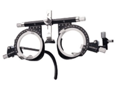 OCULUS UB 3 Classic Universal Trial Frames from OCULUS, Inc.
