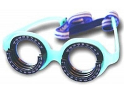Flexible Pediatric Frames from Good-Lite (Formerly Richmond Products, Inc.)